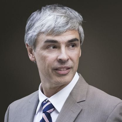 Larry Page (Sumber: Forbes)